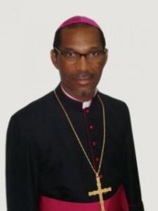 Dom Arlindo Furtado, Bispo de Santiago
