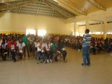 Jovens vão criar ainda mais dinamismo na paróquia