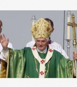 A caridade faz parte essencial da Missão da Igreja