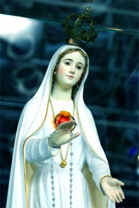 O Rosário é uma devoção muito popular