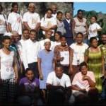 A Pastoral familiar é prioridade em Cabo Verde