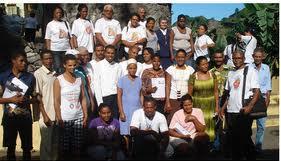A Pastoral familiar está a ser dinamizada em Cabo Verde