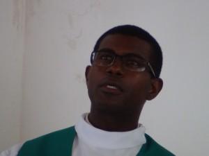 P. João Augusto Martins