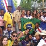 jovens cv brasil