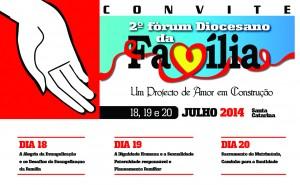 convite final FORUM FAMILIA 2014